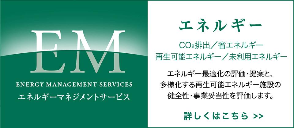 EM エネルギーマネジメントサービス